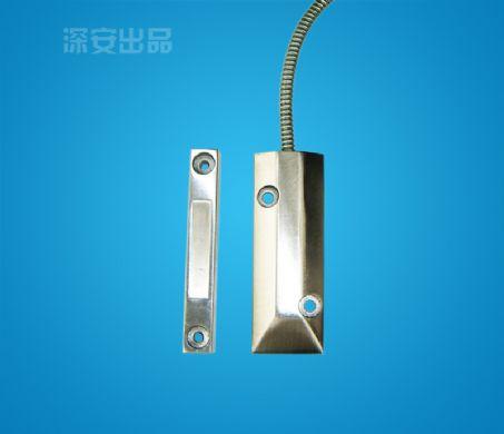 技防特制有线卷帘门离合传感器