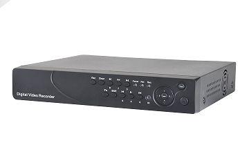 8路硬盘录像机