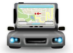 深安车载GPS定位3G眼