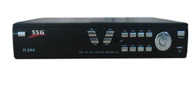 四路硬盘录像机 02系列